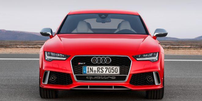 20 660x330 - Audi RS7 – Bodybuilder im Maßanzug