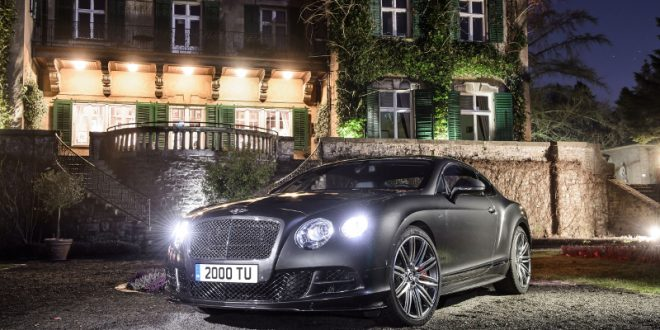 201 660x330 - Schnellster Bentley aller Zeiten: Bentley Continental GT Speed