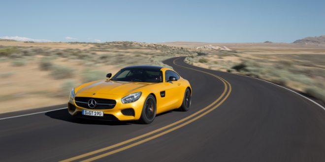 203 660x330 - Aus einer Vision wird Wirklichkeit – Mercedes-AMG GT