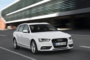 Rückrufaktion: Airbag-Fehler in 850.000 Audi A4 Modellen