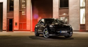 Porsche Macan – Techart legt Hand an