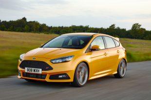 2010 310x205 - Neuheit: Ford Focus ST – viel Bums für wenig Geld!