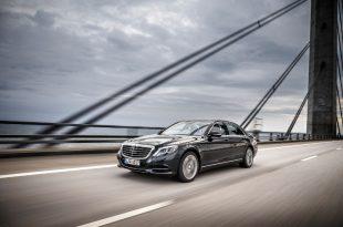 2012 310x205 - Mercedes-Benz und die Baureihenbezeichnungen