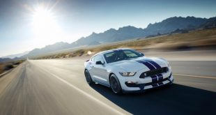2015 310x165 - Ford Mustang GT 350 – die legendäre Rückkehr des Power-Pony