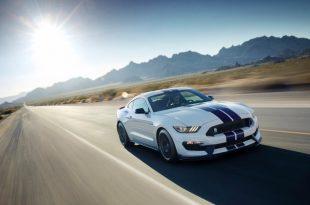 2015 310x205 - Ford Mustang GT 350 – die legendäre Rückkehr des Power-Pony
