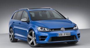 2020 310x165 - Neuheit: VW Golf R Variant