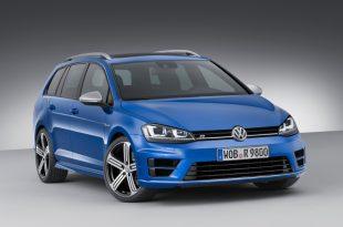 2020 310x205 - Neuheit: VW Golf R Variant