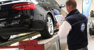 209 310x165 - TÜV Report 2015 – welche Fahrzeuge machen am wenigsten Ärger?