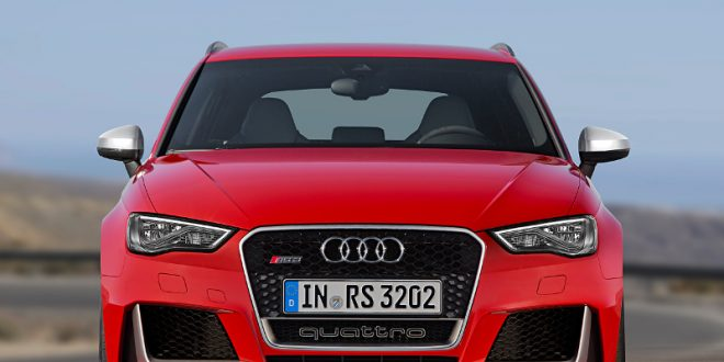 202 660x330 - Vier Ringe für ein Halleluja - Audi RS3 Sportback