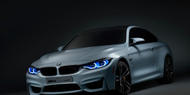 201 660x330 - BMW M4 Concept Iconic Lights