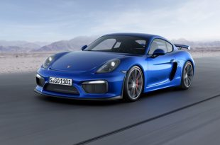 20 310x205 - Neue Speerspitze: Porsche Cayman GT4