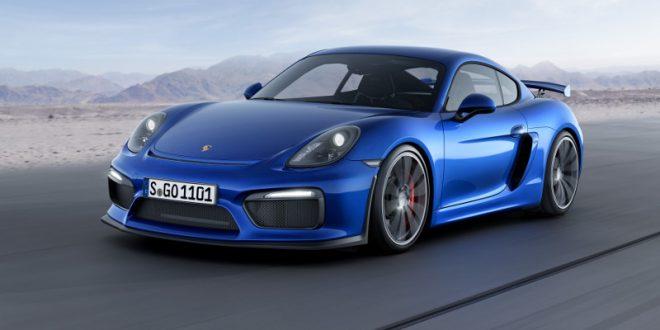 20 660x330 - Neue Speerspitze: Porsche Cayman GT4