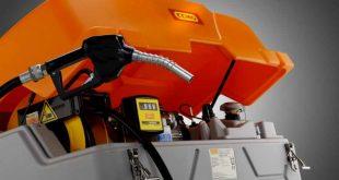 tankanlagen 310x165 - Mobile Tankstellen für Diesel, Benzin und AdBlue sichern Ihnen die Kraftstoffversorgung fernab vom Tankstellennetz
