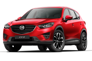 "mazda cx 5 gallery 1 310x205 - Mazda präsentiert ""Mazda CX-5"""