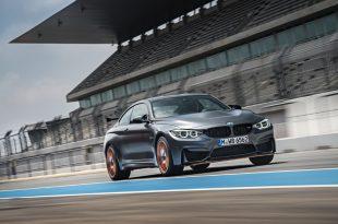 BMW M4 GTS restlos verkauft
