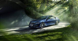 201 310x165 - Offiziell: Alpina B7 Bi-Turbo
