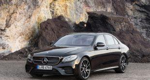 201 310x165 - Mercedes-AMG E43: Der Einstiegs-AMG