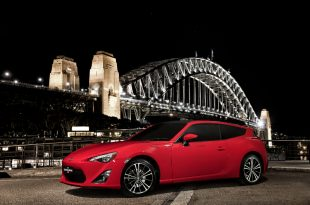 "20 310x205 - Toyota GT 86 ""Shooting Brake"""