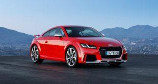 20 310x165 - 5 Zylinder – 400 PS – Audi TT RS