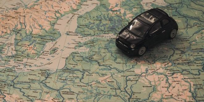 Das Geschäft mit den Fahrzeugdaten