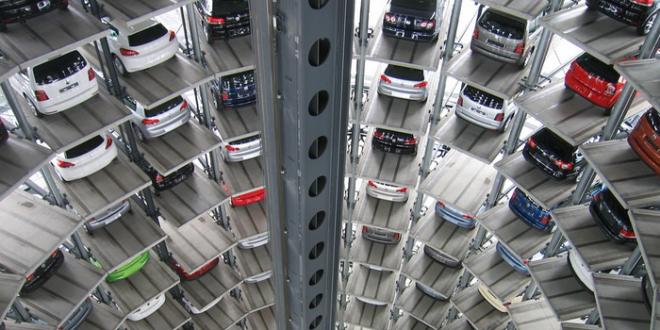 Automarkt entwickelt sich 2017 besser als erwartet