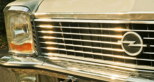 Opel Oldtimer 310x165 - Steuern sparen – dann einfach einen Oldtimer fahren