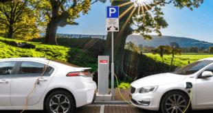 Elektroauto 310x165 - Studie: Auf diese Antriebstechnik setzen deutsche Autofahrer