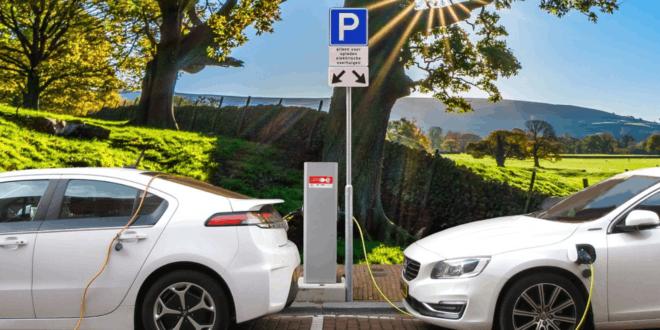 Elektroauto 660x330 - Studie: Auf diese Antriebstechnik setzen deutsche Autofahrer