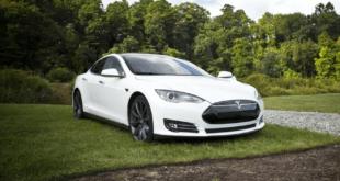 Tesla 310x165 - Kfz-Aftermarket: Newcomer setzen neue Spielregeln