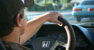 Auto fahren ab 17 310x165 - Lernfahrausweis ab 17 in der Schweiz mit einjähriger Lernphase