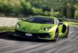 Lamborghini 110x75 - Automobili Lamborghini in neuen Sphären