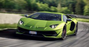 Lamborghini 310x165 - Automobili Lamborghini in neuen Sphären