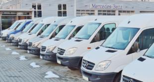 Autohandel 310x165 - Neu oder gebraucht – die Frage der Fragen beim Autokauf