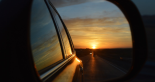 Rueckspiegel 310x165 - Fahrerlaubnis weg, MPU angeordnet - nützliche Tipps