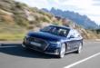 Audi S8 110x75 - Audi S8 - Luxusklasse mit toller Performance