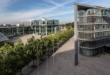 Audi Sitz 110x75 - AUDI - robuste Geschäftszahlen im dritten Quartal 2019