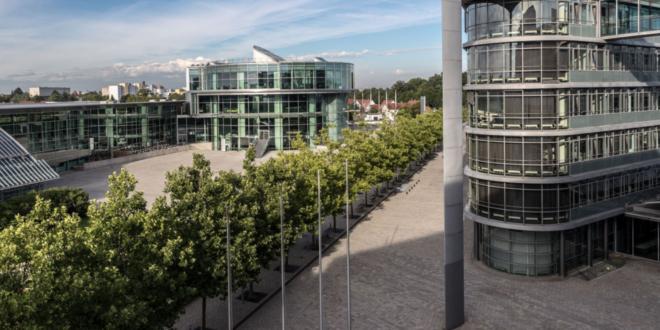 AUDI - robuste Geschäftszahlen im dritten Quartal 2019