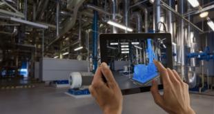 Studie Autofabrik 310x165 - Studie: Deutsche Autofabriken profitieren von 5G und LTE