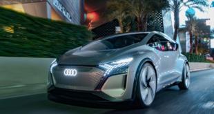 Audi AI ME 310x165 - Audi AI:ME - Mobilität wird smart und individuell