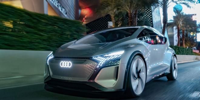 Audi AI ME 660x330 - Audi AI:ME - Mobilität wird smart und individuell