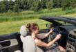 Cabrio 110x75 - Klassiker und Sportwagen fit für die Sommersaison machen