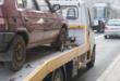 Abschleppwagen 110x75 - Automobilclubs - nicht immer gilt die kostenlose Abschlepphilfe