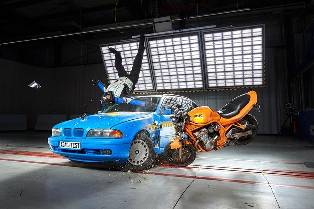 Airbag Für Motorradfahrer