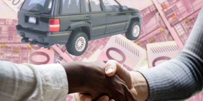 Hilfreiche Tipps für den Gebrauchtwagenverkauf