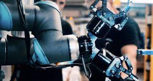 Kollaborative Roboter – eine einmalige Innovation